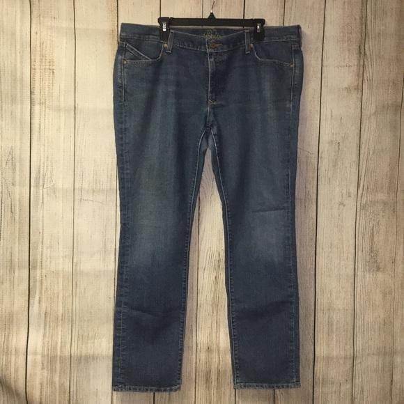 Old Navy Denim - The Diva Jeans